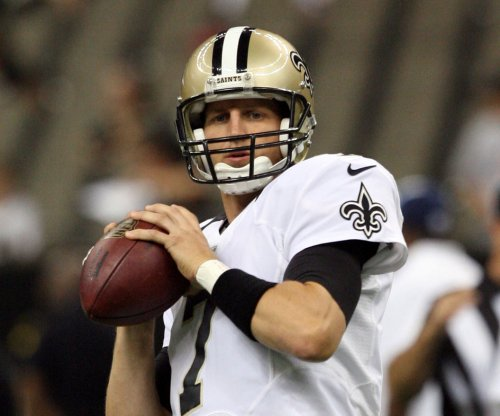 Dallas Cowboys ink QB Luke McCown