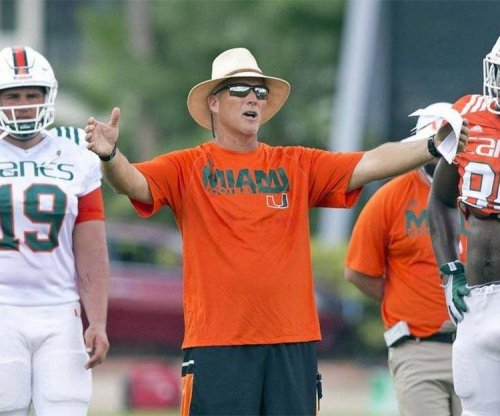 Miami Hurricanes 2017 season preview, schedule, players to watch