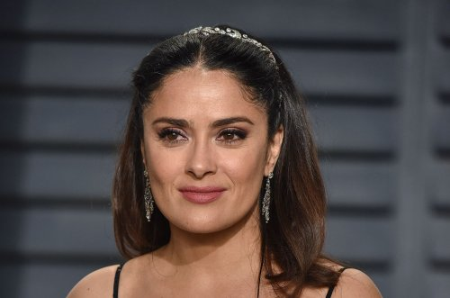 Salma Hayek donates $100,000 to earthquake relief efforts in Mexico