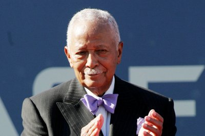 On This Day: David Dinkins elected NYC's first black mayor