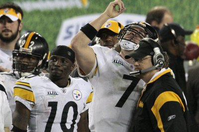 Pittsburgh Steelers name Randy Fichtner as successor to Todd Haley