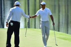 Report: Tiger Woods, Phil Mickelson set for $10M Thanksgiving weekend clash