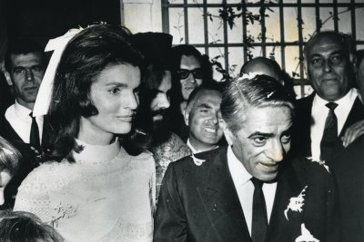 On This Day: Jacqueline Kennedy marries Aristotle Onassis