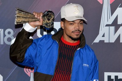 Chance the Rapper, wife Kirsten Corley expecting daughter