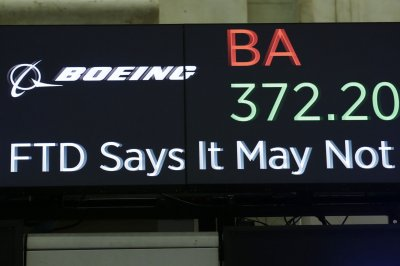 Boeing shareholders sue plane maker over loss of stock value