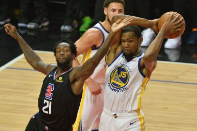 Agent says Warriors' Kevin Durant '100 percent undecided' on where he'll go