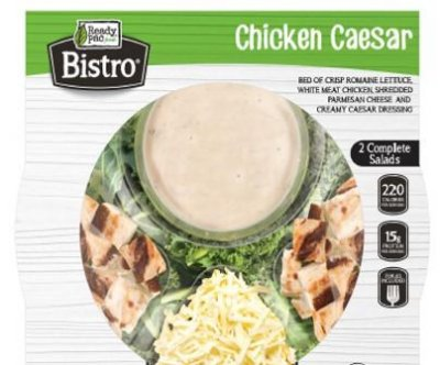 More than 75,000 pounds of salad recalled amid E. coli outbreak