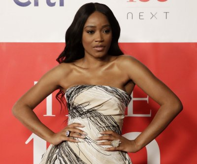 Keke Palmer to host dating show reboot 'Singled Out' at Quibi