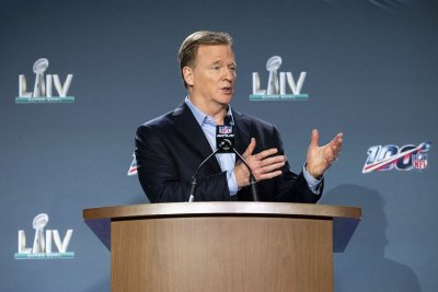 NFL lays out protocols for reopening of team facilities