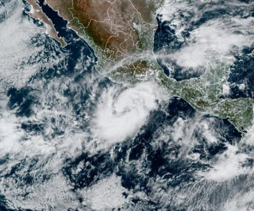 Hurricane Rick swirls to life, expected to strengthen and target Mexico