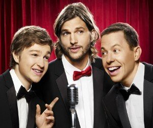 'Two and a Half Men' to open with Charlie's funeral