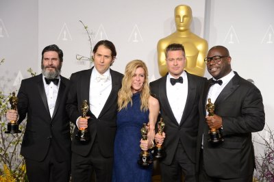 2014 Oscar Winners: '12 Years a Slave' wins Best Picture