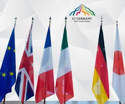G7 summit ready to convene again without Russia