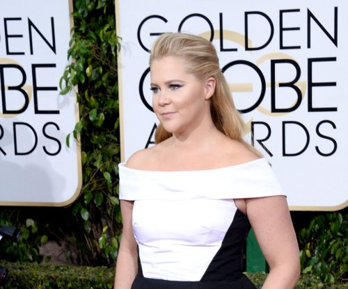 Amy Schumer: No need for 'plus size' label