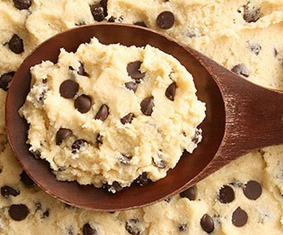 FDA says 'no' to eating raw cookie dough