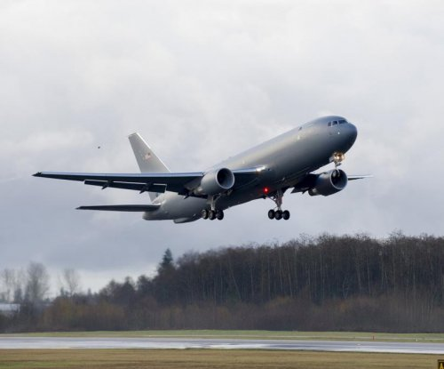 KC-46A Pegasus receives Milestone C approval