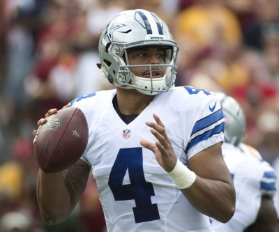 Dallas Cowboys vs. Philadelphia Eagles game preview: Prescott, Wentz set to battle