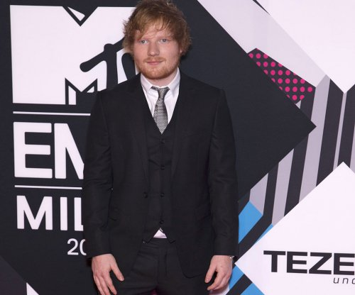Ed Sheeran releases new music video for single 'Shape of You'
