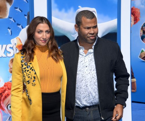 Chelsea Peretti, Jordan Peele expecting their first child
