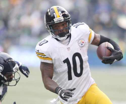 Pittsburgh Steelers WR Martavis Bryant meets NFL officials, close to being reinstated