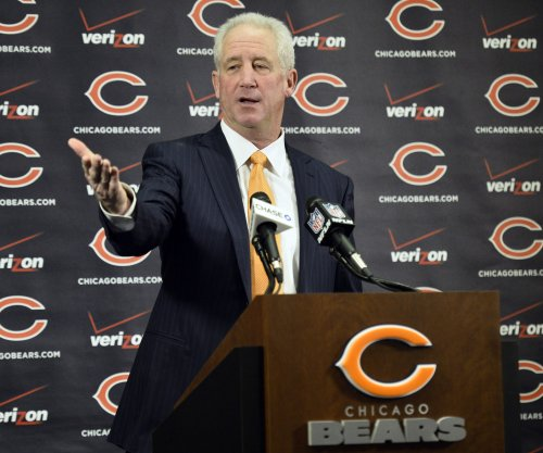 Chicago Bears head coach John Fox left in dark on surprising Mitchell Trubisky selection