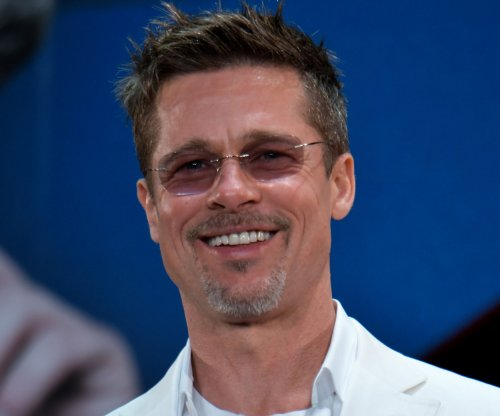Brad Pitt's Plan B producing 'Sweetbitter' series for Starz