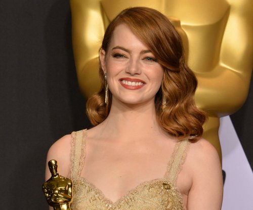 Emma Stone named Forbes' highest-paid actress for 2017