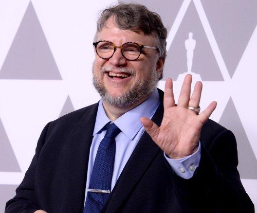 Guillermo del Toro named jury president of Venice Film Festival