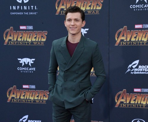 Tom Holland teases title of next 'Spider-Man' movie