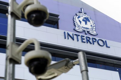 Russian candidate to lead Interpol opposed by U.S. lawmakers
