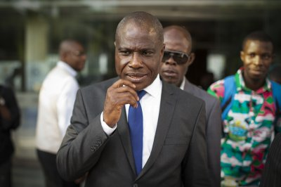 DR Congo candidate Martin Fayulu declares himself president-elect