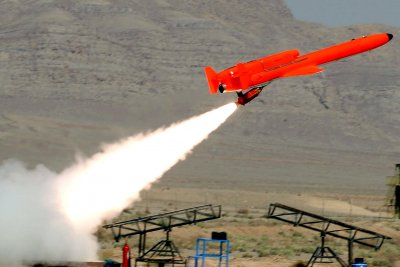 Iran shows off new weapons to mark anniversary of Islamic Revolution