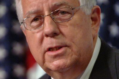 Mike Enzi to retire in 2020 after more than two decades in U.S. Senate