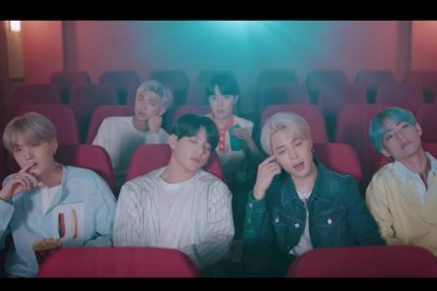 BTS releases music video for new Japanese single 'Lights'
