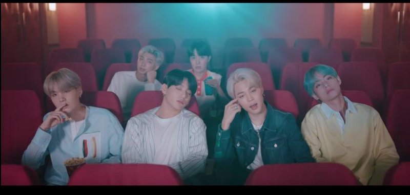 BTS releases music video for new Japanese single Lights