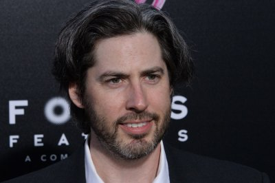 Jason Reitman shares 'Ghostbusters' family photo