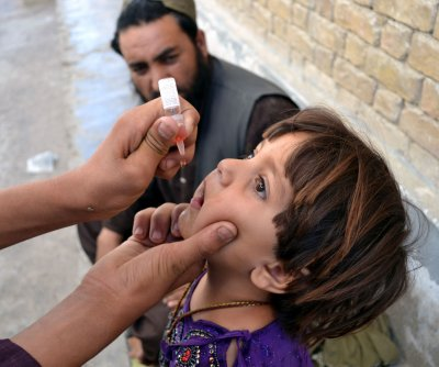 Summit aims to raise $7 billion for global vaccinations