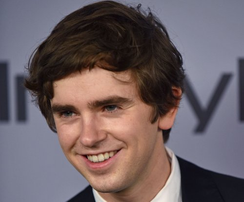 'The Good Doctor' star Freddie Highmore teases 'twists and turns' in Season 5