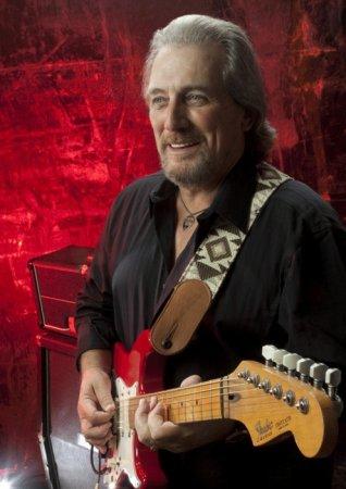 Former Allman Brothers guitarist Dan Toler dead at 64
