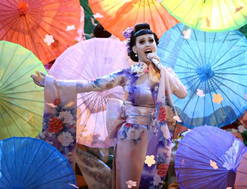 Katy Perry, Arctic Monkeys to perform at Brit Awards