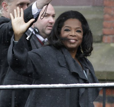 Winfrey to appear on 'Kardashians'