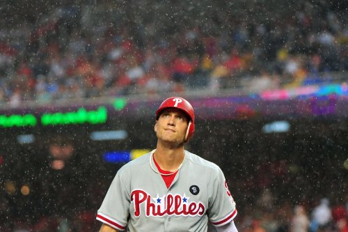MLB: Philadelphia 4, Houston 3 (10 inn.)