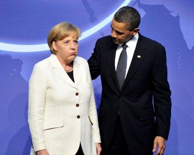 Merkel under fire over Mideast arms sales