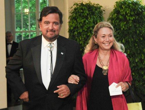 Richardson talks detainee release in Cuba