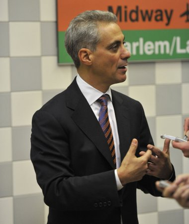 Early voting for next Chicago mayor starts