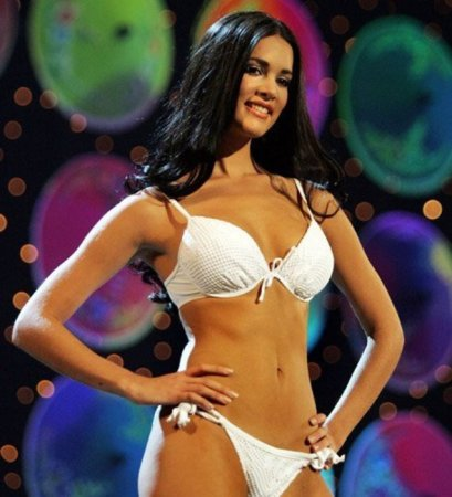 Monica Spear Mootz, soap star, shot and killed