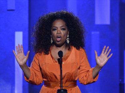 Starbucks to sell Oprah Winfrey-branded tea for charity