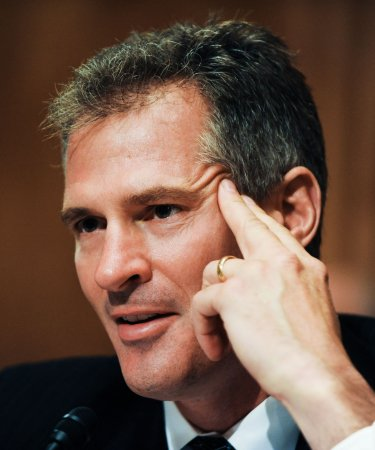 Former Sen. Scott Brown of Massachusetts kicks off New Hampshire campaign