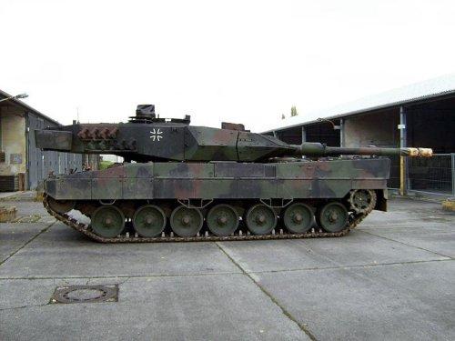 Diehl Defense selling tank track business