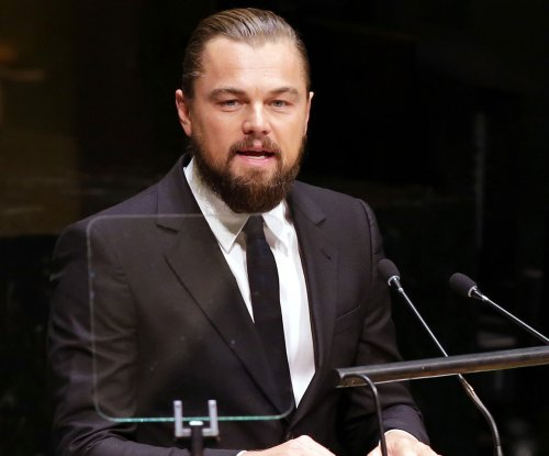 Leonardo DiCaprio and Netflix teaming up to make documentaries